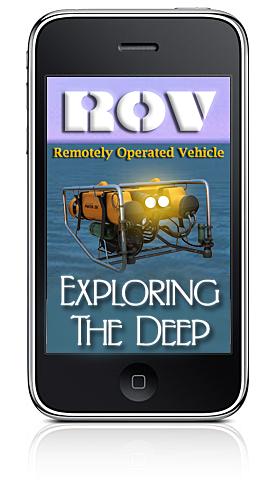 ROV-on-iPhone