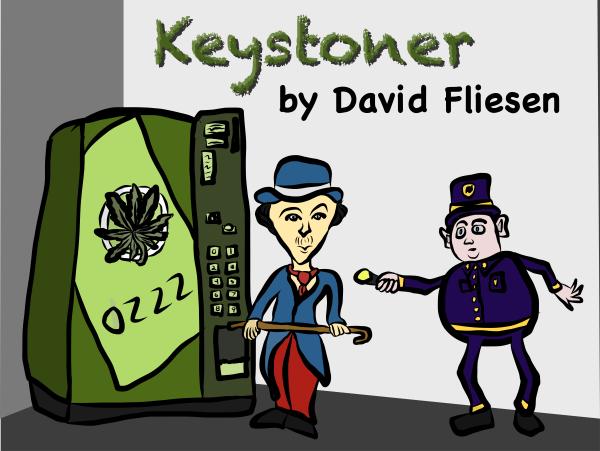 Keystoner Concept